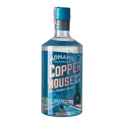GIN ADNAMS COPPER HOUSE 700ML