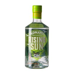 GIN ADNAMS RISING SUN 700 ML