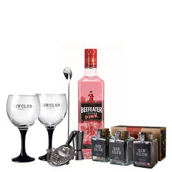KIT GIN CLUB BEEFEATER PINK