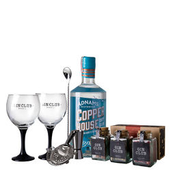 KIT GIN CLUB ADNAMS COPPER HOUSE