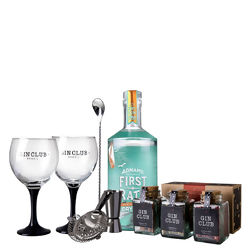 KIT GIN CLUB ADNAMS FIRST RATE
