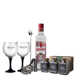 KIT GIN CLUB BEEFEATER