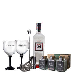 KIT GIN CLUB BEEFEATER 24