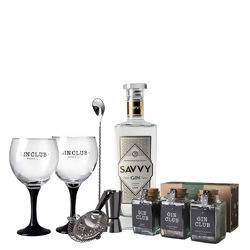 KIT GIN CLUB SAVVY