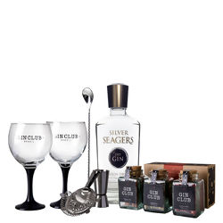KIT GIN CLUB SILVER SEAGERS