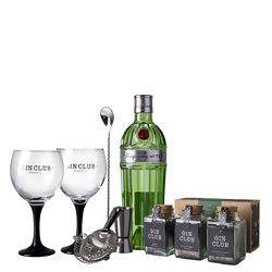 KIT GIN CLUB TANQUERAY TEN
