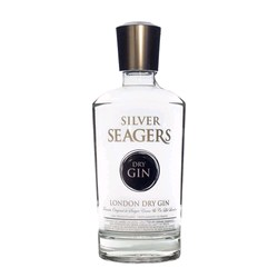 GIN SILVER SEAGERS 750 ML